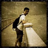 Kelvin Cheang