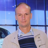 Alexey Yarkov