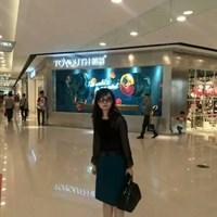 Daisy Zeng Jing
