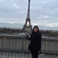 Cassie Tan