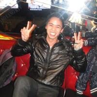 Jeremy Zhong